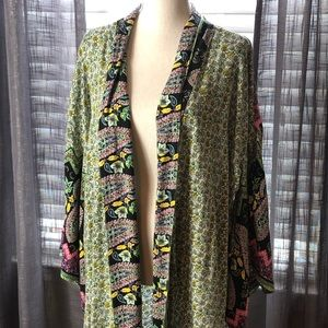 Umgee Kimono Medium/Large
